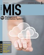 MIS  -INSTRS.ED.                        N/A 9781285836485 Front Cover