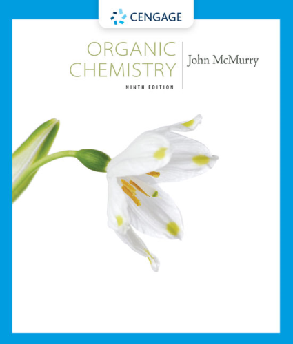 Organic Chemistry:   2015 9781305080485 Front Cover