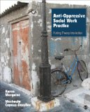 Anti-Oppressive Social Work Practice Putting Theory into Action  2015 edition cover