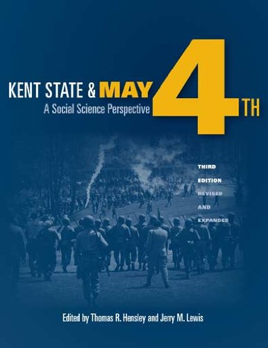 Kent State and May 4th  3rd 2010 9781606350485 Front Cover