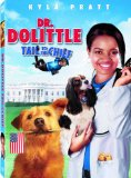 Dr. Dolittle: Tail to the Chief System.Collections.Generic.List`1[System.String] artwork