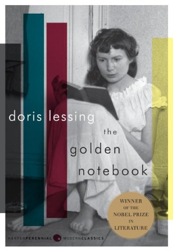 Golden Notebook  N/A edition cover
