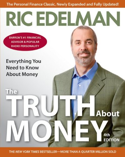 Truth about Money  4th (Revised) edition cover
