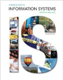 Introduction to Information Systems Plus  2nd 2015 9780133807486 Front Cover