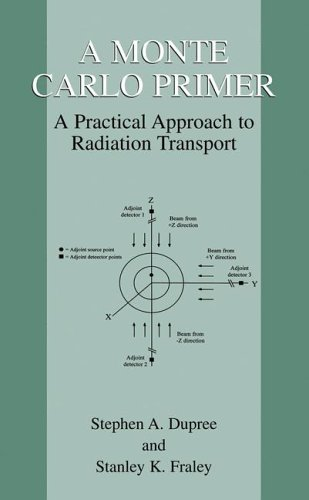 Monte Carlo Primer A Practical Approach to Radiation Transport  2002 9780306467486 Front Cover