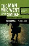Man Who Went up in Smoke  N/A edition cover