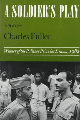 Soldier's Play  N/A edition cover