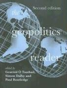 Geopolitics Reader  2nd 2004 (Revised) 9780415341486 Front Cover