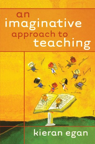 Imaginative Approach to Teaching   2005 edition cover