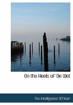 On the Heels of de Wet  2008 edition cover