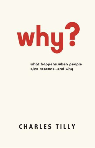 Why?   2006 edition cover