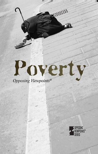 Poverty   2008 9780737737486 Front Cover