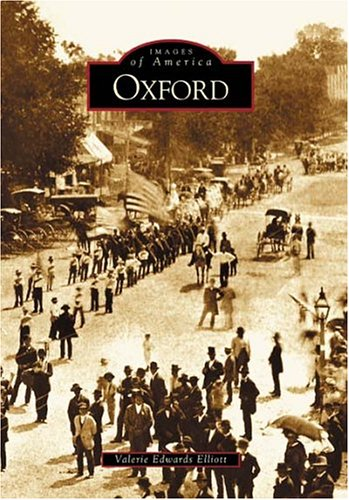 Oxford   2004 9780738532486 Front Cover