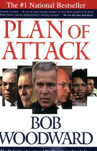 Plan of Attack   2004 edition cover