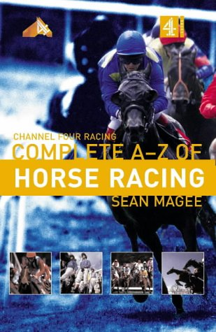The Channel 4 Racing (Channel Four Racing Guides) N/A edition cover