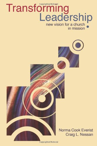 Transforming Leadership New Vision for a Church in Mission  2007 edition cover