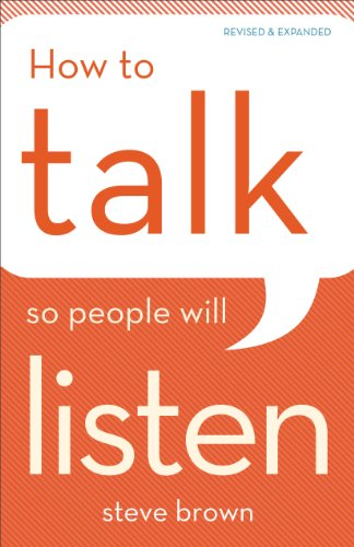 How to Talk So People Will Listen   2014 (Revised) edition cover