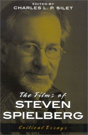 Films of Steven Spielberg   2002 edition cover