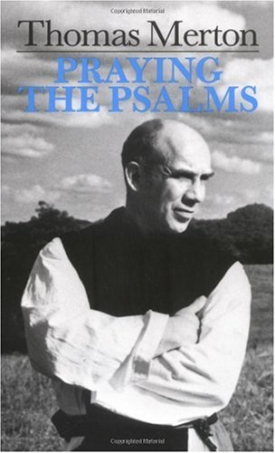 Praying the Psalms  N/A edition cover