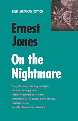 On the Nightmare  Reprint 9780871402486 Front Cover