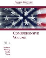 SOUTH-WEST.FED.TAX:COMP.VOL.,2 N/A 9781285178486 Front Cover