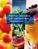 Nutrition Counseling and Education Skill Development:   2015 edition cover