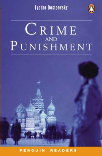 CRIME+PUNISHMENT 1st edition cover