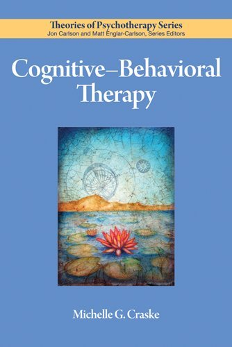 Cognitive-Behavioral Therapy   2010 edition cover