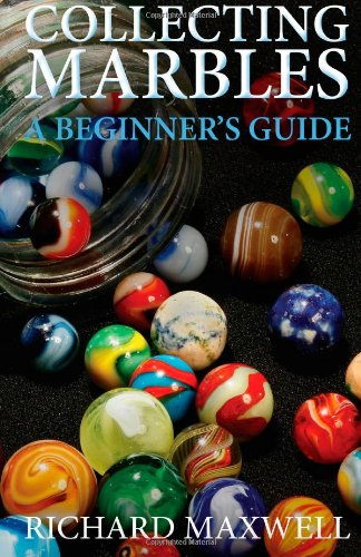 Collecting Marbles  N/A 9781479119486 Front Cover