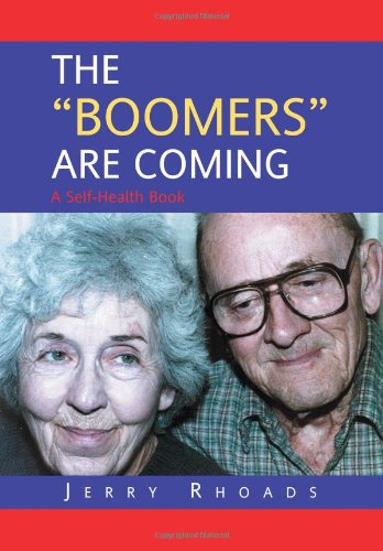 """The """"Boomers"""" Are Coming:   2012 edition cover"""