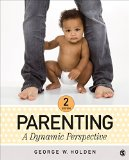Parenting A Dynamic Perspective 2nd 2015 edition cover