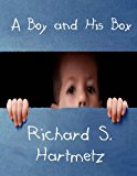 Boy and His Box  Large Type 9781492161486 Front Cover