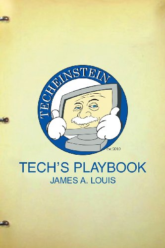 Tech's Playbook:   2013 9781493122486 Front Cover