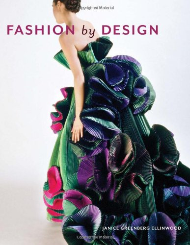 Fashion by Design   2011 edition cover