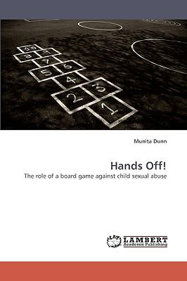 Hands Off!  N/A 9783838350486 Front Cover