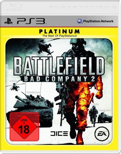 Battlefield - Bad Company 2 [Software Pyramide] PlayStation 3 artwork