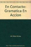 En Contacto Gram 7e-Std Cd-Rom  7th 2003 9780030345487 Front Cover