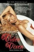 Confessions of a Video Vixen   2007 9780060892487 Front Cover