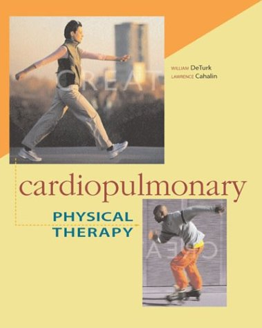 Cardiovascular and Pulmonary Physical Therapy   2004 9780071360487 Front Cover