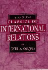 Classics of International Relations  3rd 1996 edition cover