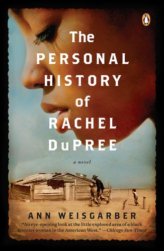 Personal History of Rachel Dupree A Novel N/A 9780143119487 Front Cover