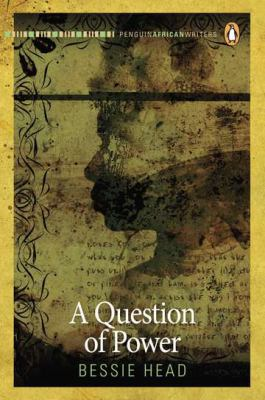 Question of Power   2011 edition cover