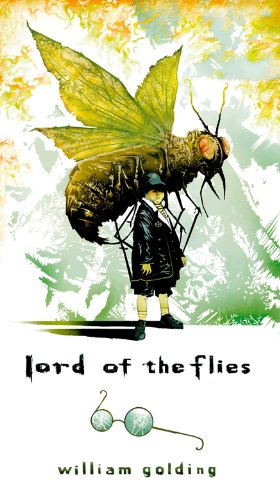 Lord of the Flies   1954 9780399501487 Front Cover