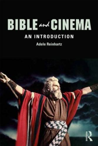 Bible and Cinema An Introduction  2014 edition cover