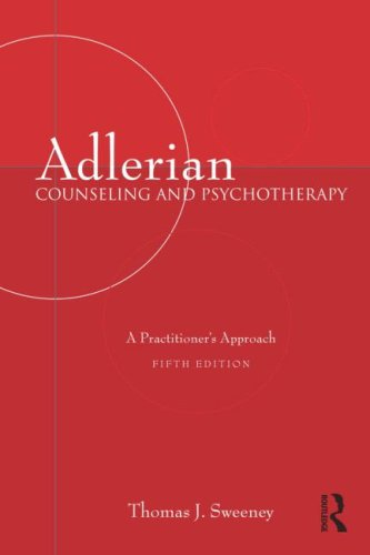Adlerian Counseling and Psychotherapy A Practitioner's Approach 5th 2009 (Revised) edition cover