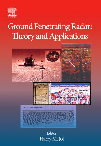 Ground Penetrating Radar Theory and Applications   2008 9780444533487 Front Cover