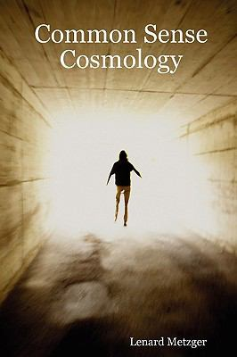 Common Sense Cosmology  N/A edition cover