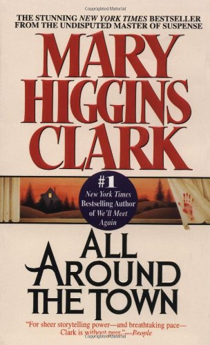All Around the Town   1992 (Reprint) edition cover