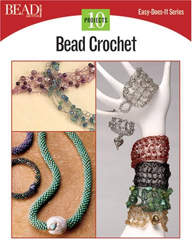 Bead Crochet   2006 edition cover