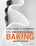 Professional Baking:   2016 9781119148487 Front Cover
